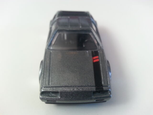 File:'81 DeLorean DMC-12 front.jpg