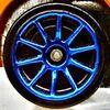 Wheels AGENTAIR 89