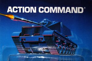 Action Command - 6498c