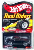 Real Riders 65 Mustang