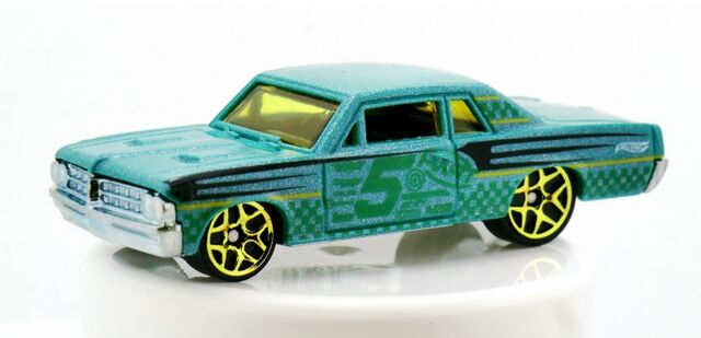 File:'64 Pontiac GTO-2014 Color Shifters(Cold).jpg