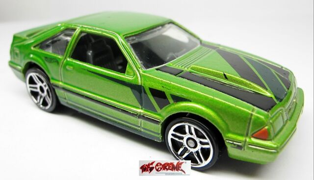 File:'92 Ford Mustang-GREEN.jpg