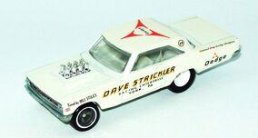 65 Dodge Coronet White