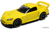 Honda s2000 2011 yellow