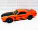 69 Mustang Boss 302 - 2015 Speed Team