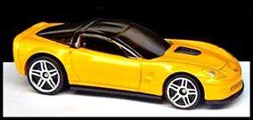 08 09 corvette AGENTAIR golden