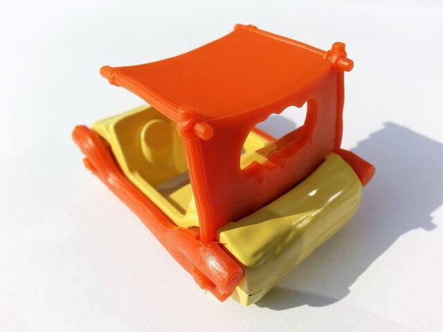 File:The Flintstones Flintmobile rear.jpg