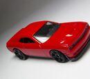 '15 Dodge Challenger SRT
