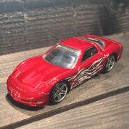 2005. Corvette ´97.