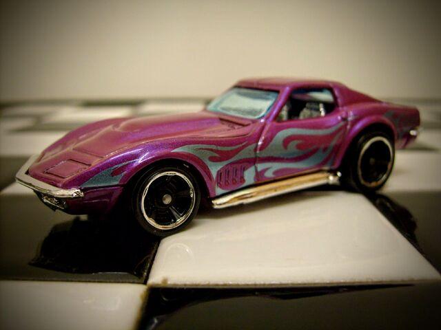 File:Hot Wheels '69 Corvette 2014.JPG