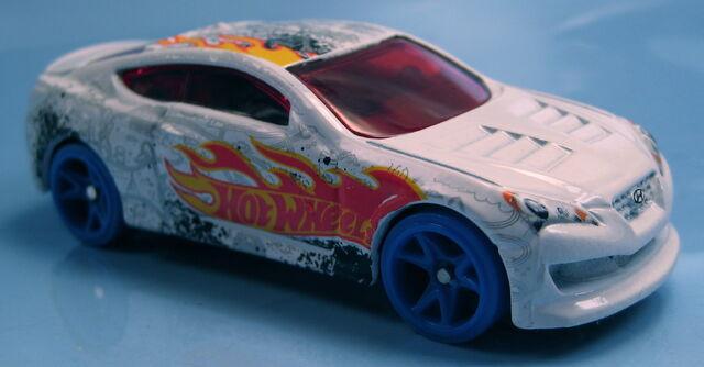 File:Hyundai Genesis Coupe Target Exclusive.JPG