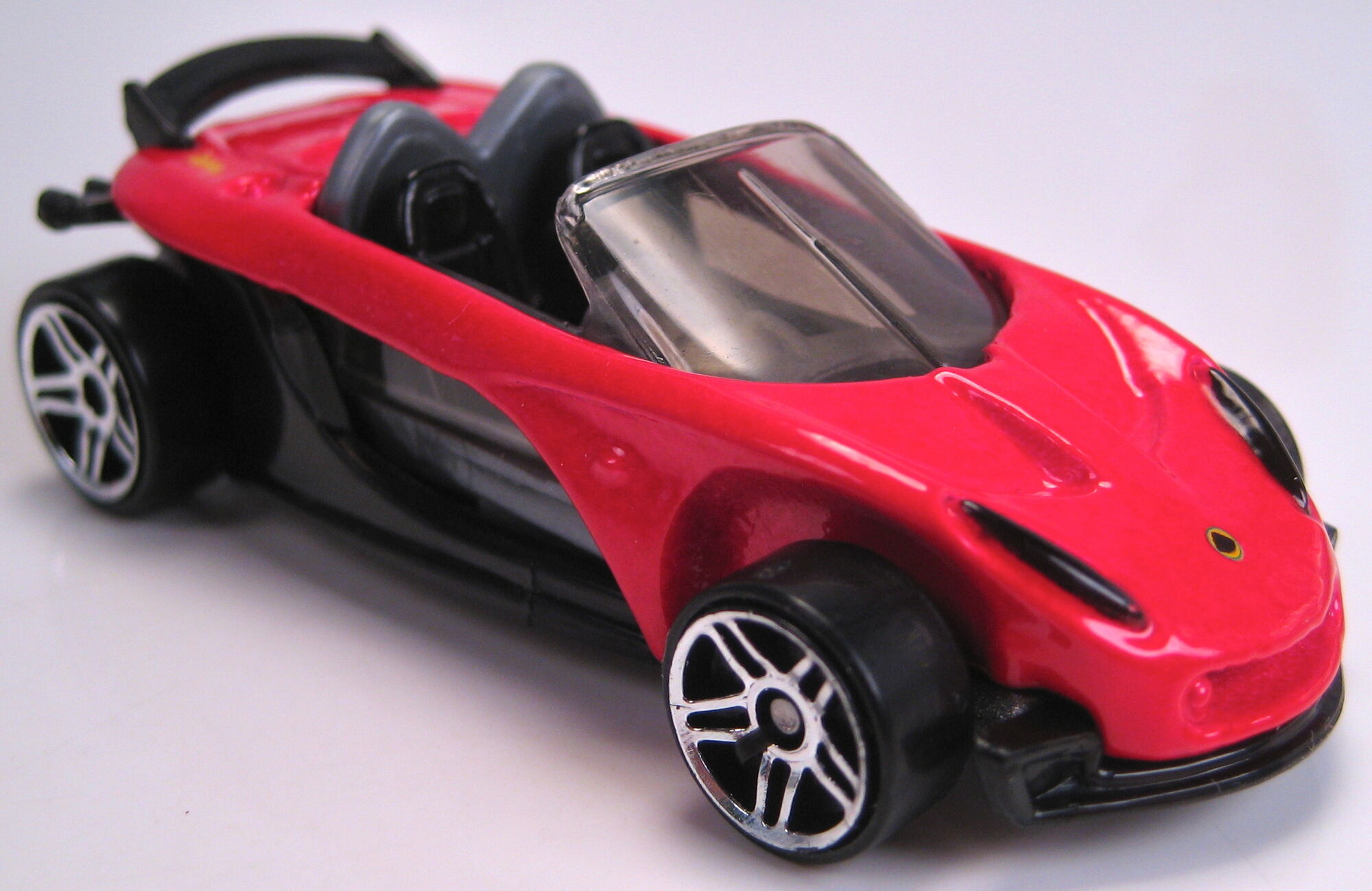 Lotus elise 340r hot wheels wiki fandom powered by wikia vanachro Images