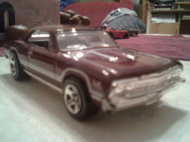 File:'67 Chevelle SS 396.jpg