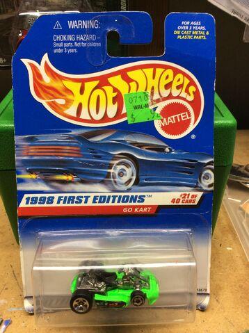File:Go Kart First Edition.JPG