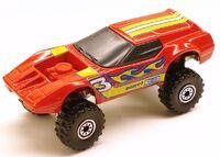 Bodyswappers racer 4x4