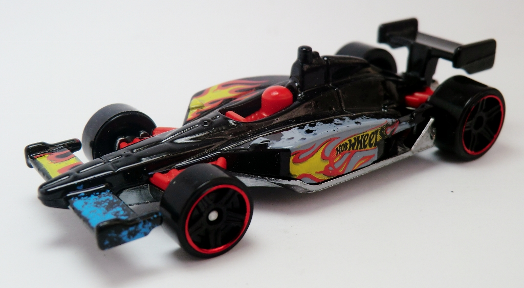 Image Indycar Oval Course Race Car New Models Jpg
