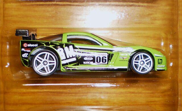 File:Corvette 5 - C6R.JPG