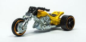 Blastous moto 2012 yellow