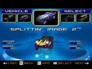 Splittin Image 2 VX