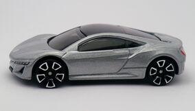 '12 Acura NSX Concept-2013
