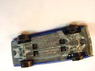 1968 Custom Couger Blue HK base shot