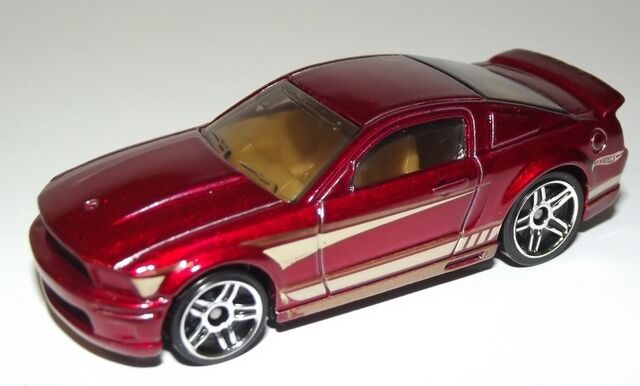 File:2014-095 '07 Ford Mustang 2 (MUSTANG 50th).jpg