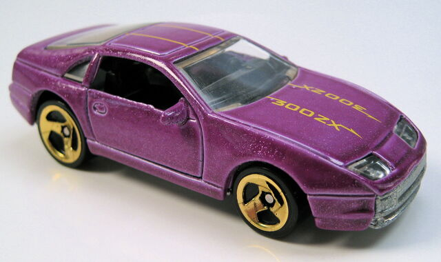 File:Nissan 300z purple with gold 3sp.JPG