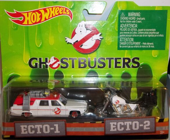 File:HW-Ghostbusters ECTO-1 and ECTO-2.JPG