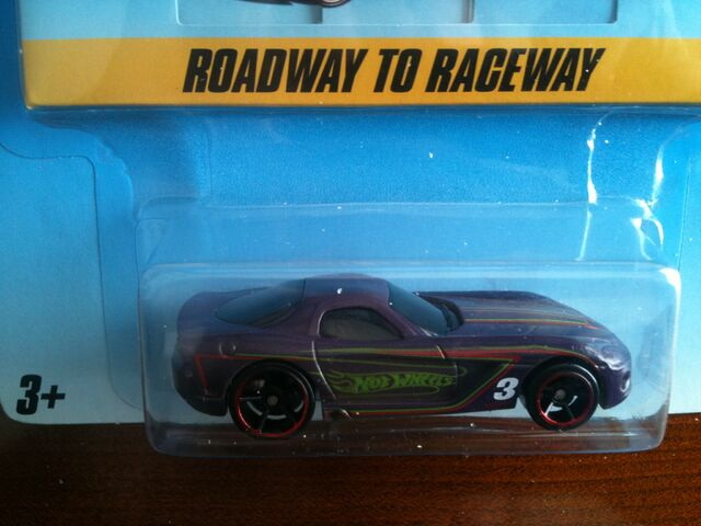 File:2010 color Shifters Roadway to raceway '06 dodge viper gts.JPG