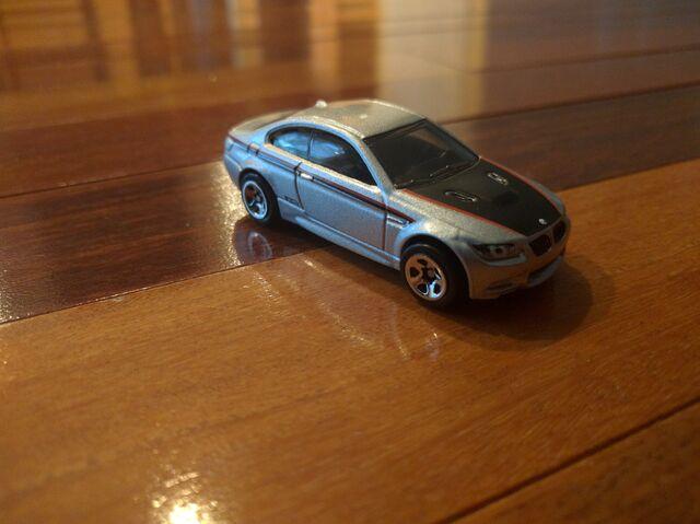 File:2016 BMW M3.jpg