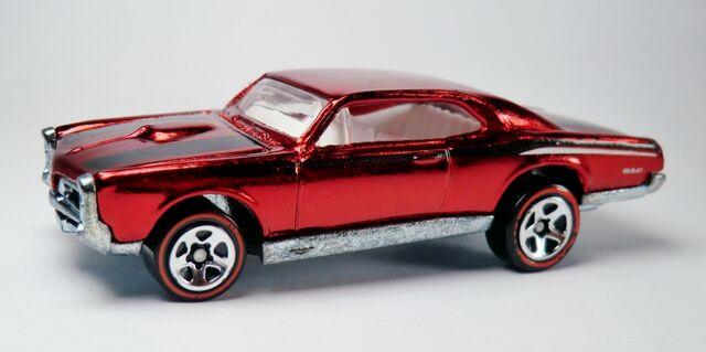 File:1967 Pontiac GTO -2006 Hot Wheels Classics Red.jpg