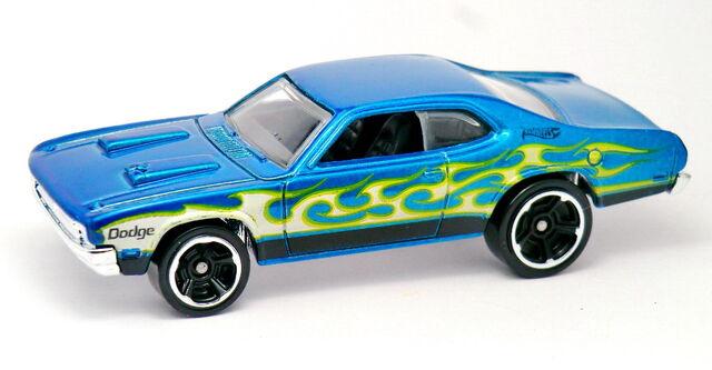 File:'71 Dodge Demon-2013 217.jpg