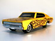 Dodge Charger 67