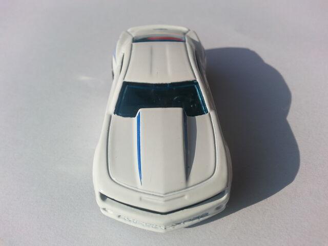 File:'14 COPO Camaro front.jpg