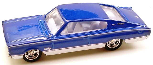 File:67dodgecharger holiday blue.JPG