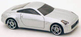 Nissan Z FE