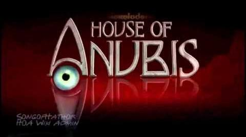 House of Anubis Opening (Fanmade)