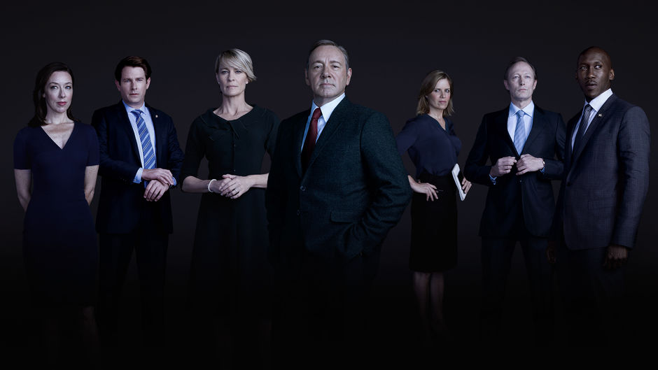 Project free tv house of cards