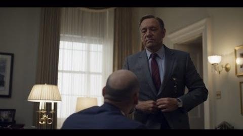 House of Cards Season 1 Preview