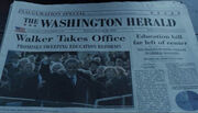 Washington Herald Ing Special