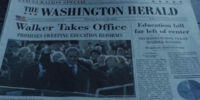 Washington Herald