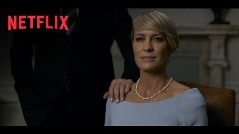 House of Cards - Season 3 - White House Portrait HD