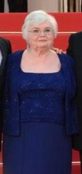 June Squibb Cannes 2013