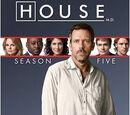 House, M.D. - Season Five