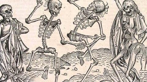 The Black Death - Professor Sir Richard J