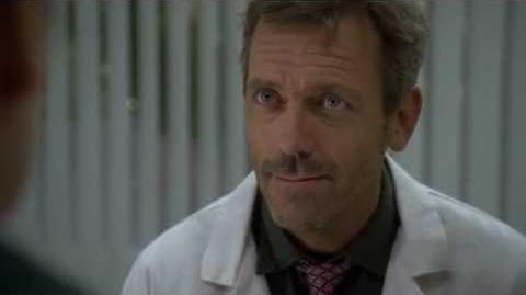 House MD - Do I Look Like An Idiot?