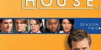 House, M.D. - Season Two