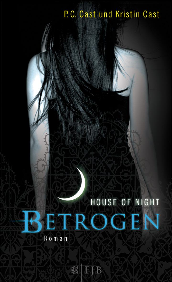 Betrayed (House of Night Series 2) - free PDF CHM FB2 RTF