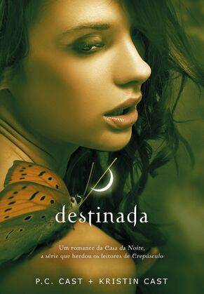 Destined Cover Portugal