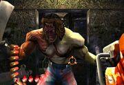 Buzzsaw Zombie